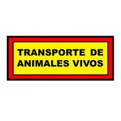 89 - TRANSPORTES DE ANIMALES VIVOS