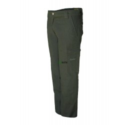 "Ref. 602 PANTALÓN CANVAS TEFLON ""ROYAL""CAZA"