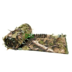 RED 3D DELUXE CAMO VERDE CAZA