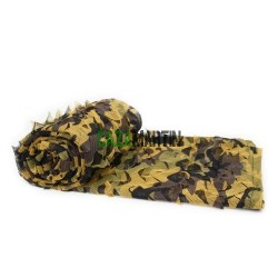 RED MAGIC CAMO VERDE AMARILLO CAZA