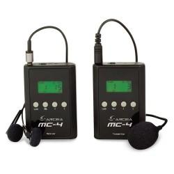 Micro para reclamo perdiz MC-4 CP054