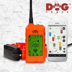 LOCALIZADOR GPS DOGTRACE X30 dg750
