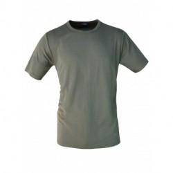 "420 Camiseta técnica ""power dry"" Manga corta"