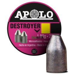BALINES APOLO DESTROYER 5,5MM