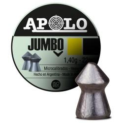 BALINES APOLO JUMBO 5,5MM