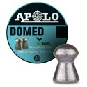 BALINES APOLO DOMED 6,35MM